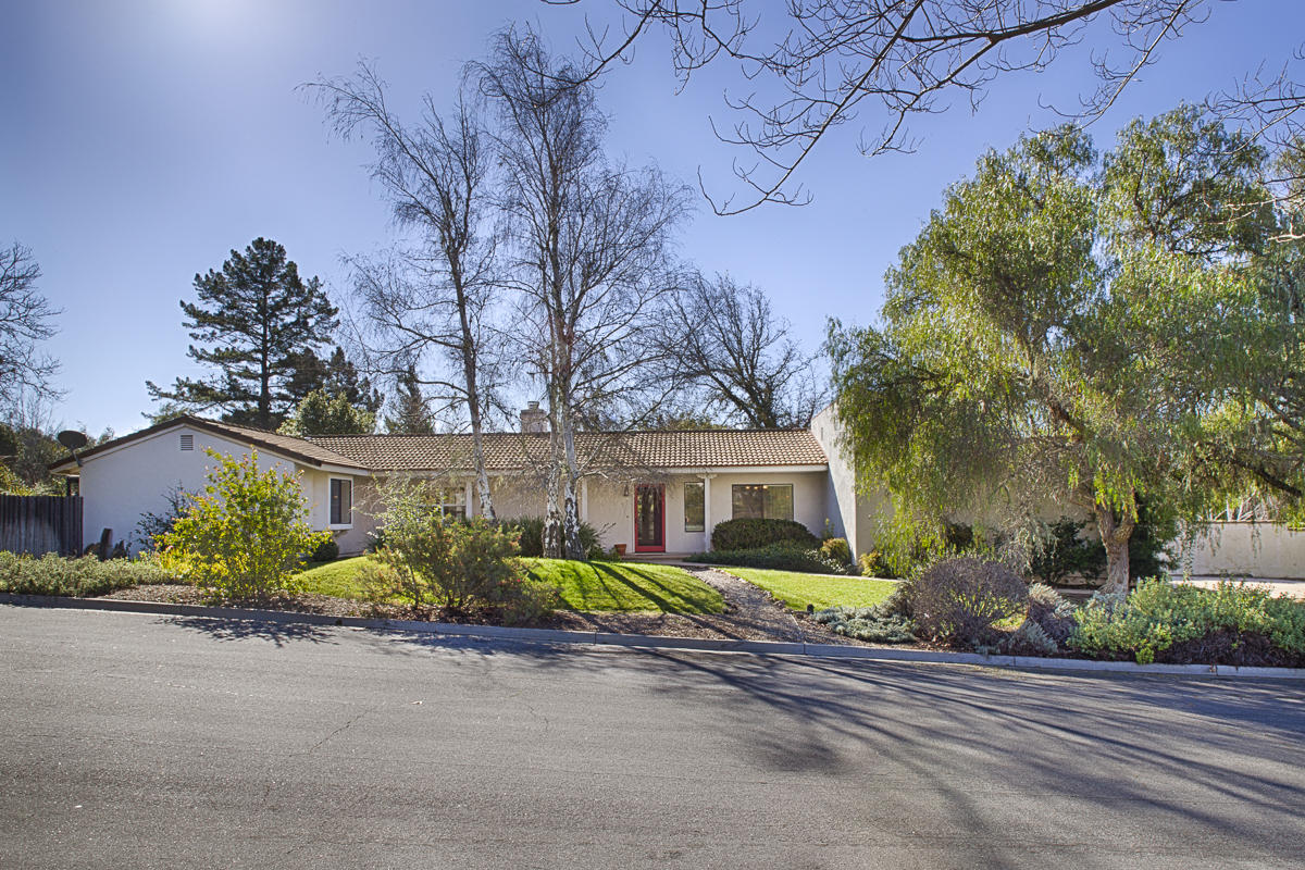Property photo for 1864 Ringsted Dr Solvang, California 93463 - 17-211