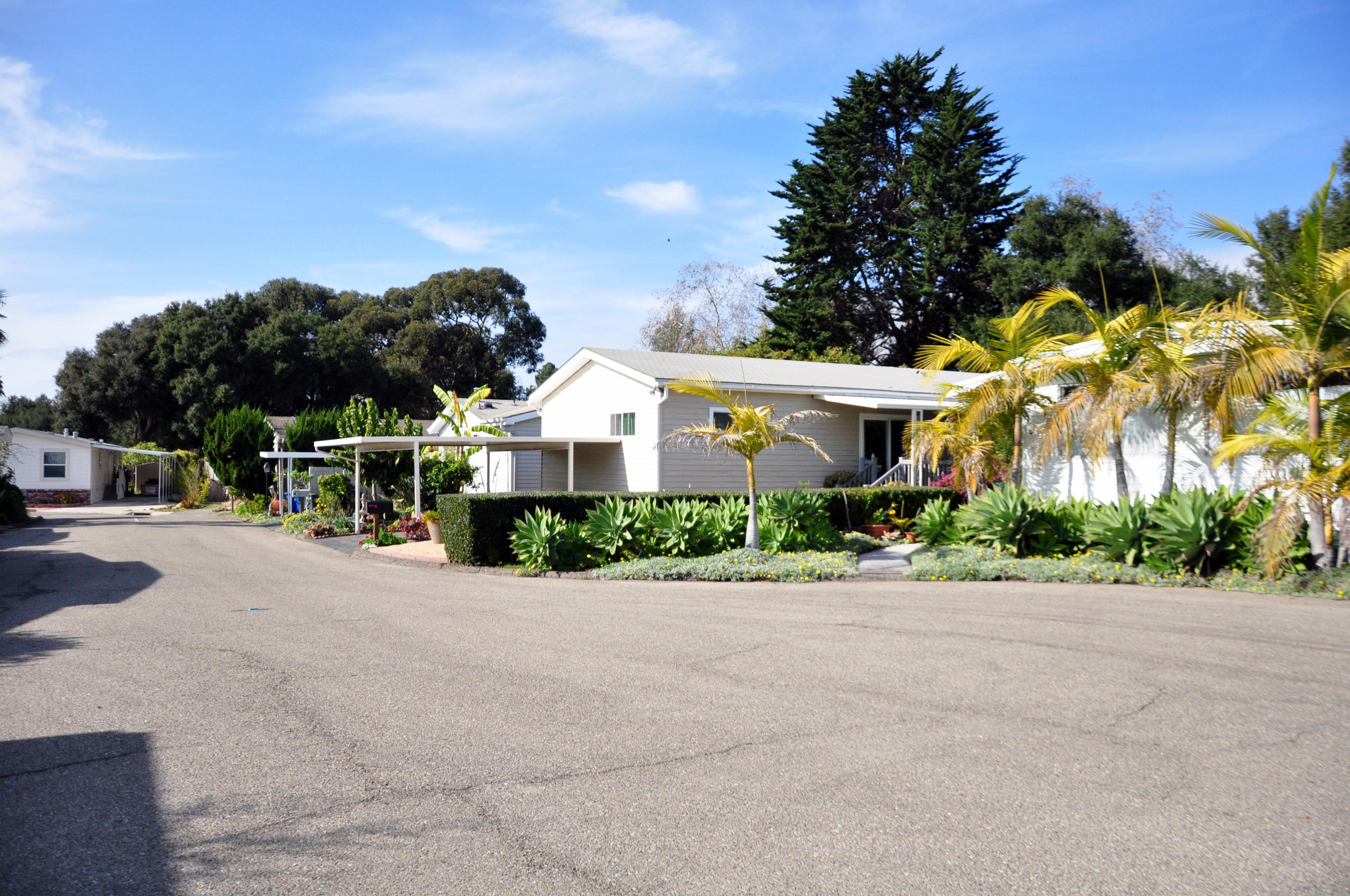Property photo for 5750 Via Real #268 Carpinteria, California 93013 - 17-269
