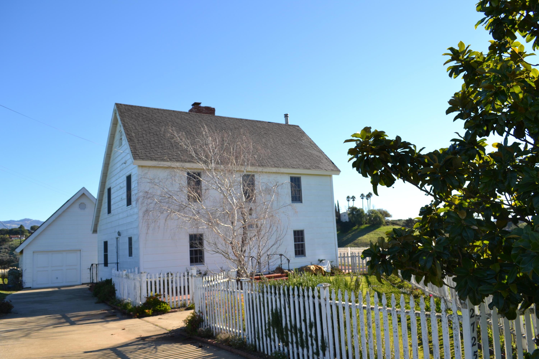 Property photo for 2725 Calzada Ridge Road Santa Ynez, California 93460 - 17-279
