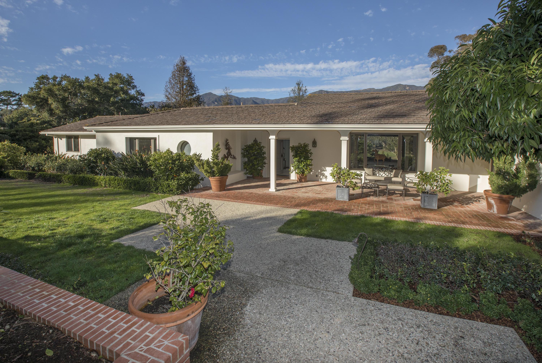 Property photo for 1940 Jelinda Dr Montecito, California 93108 - 17-329
