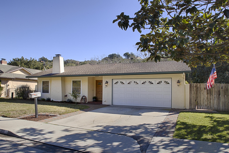 Property photo for 1519 Veronica Pl Santa Barbara, California 93105 - 17-336