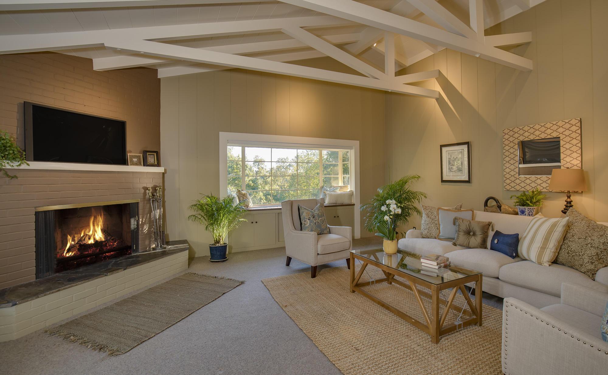 Property photo for 1551 Las Canoas Rd Santa Barbara, California 93105 - 17-343