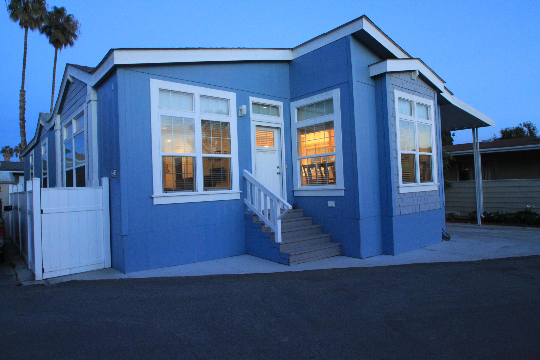 Property photo for 7465 Hollister Ave #333 Goleta, California 93117 - 17-355
