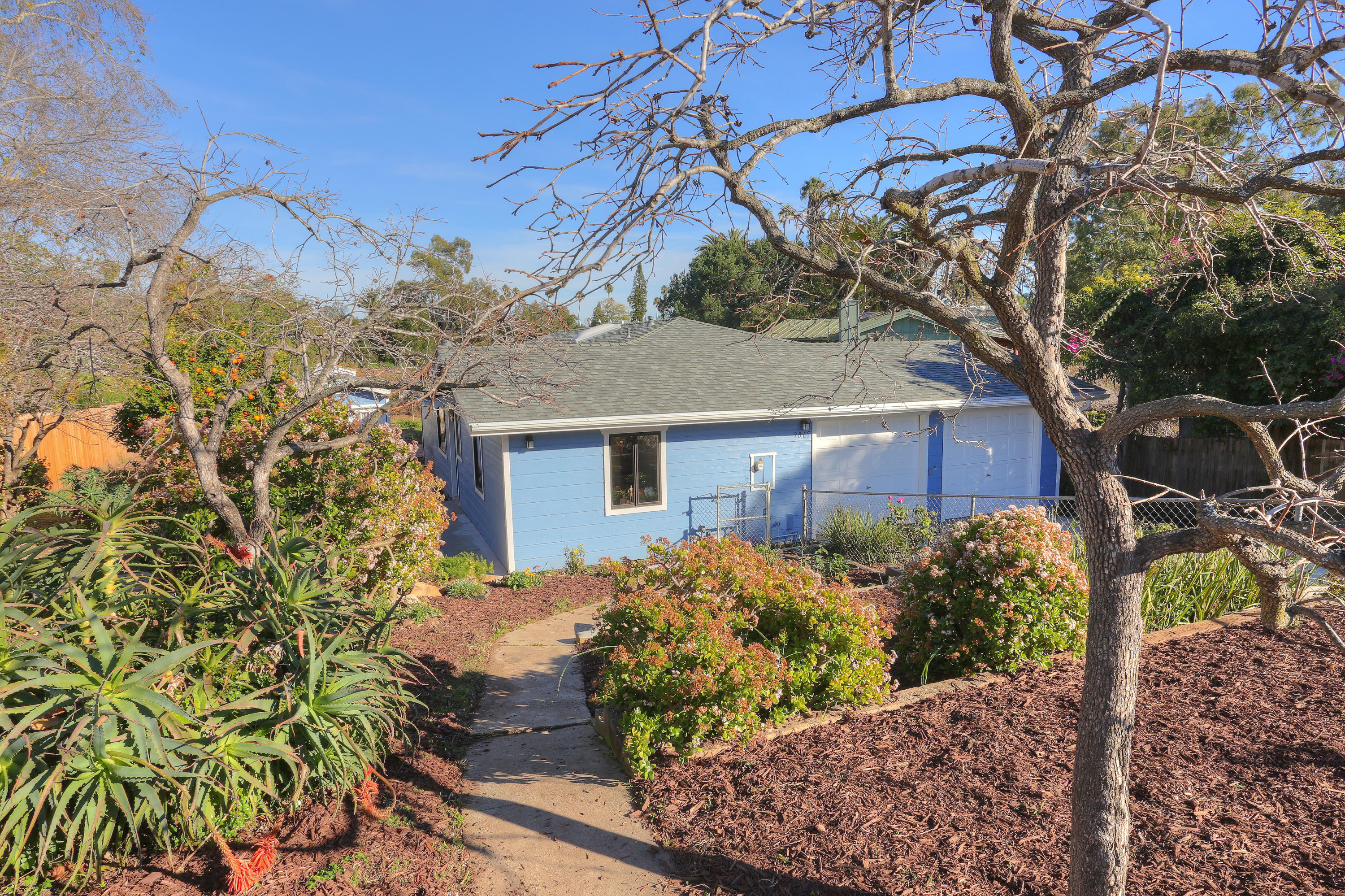 Property photo for 3865 Fairfax Rd Santa Barbara, California 93110 - 17-366