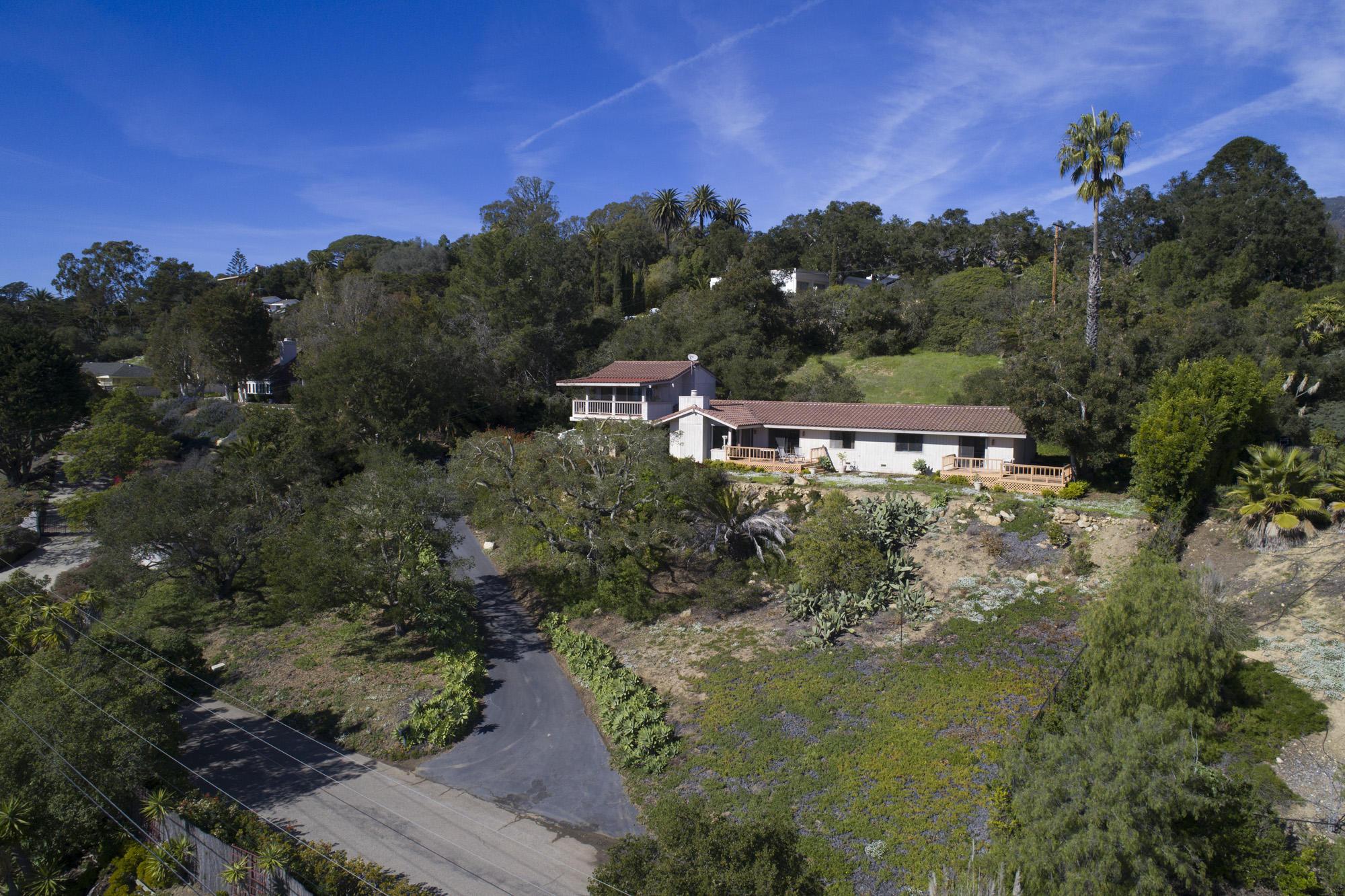Property photo for 904 Skyview Dr Santa Barbara, California 93108 - 17-474