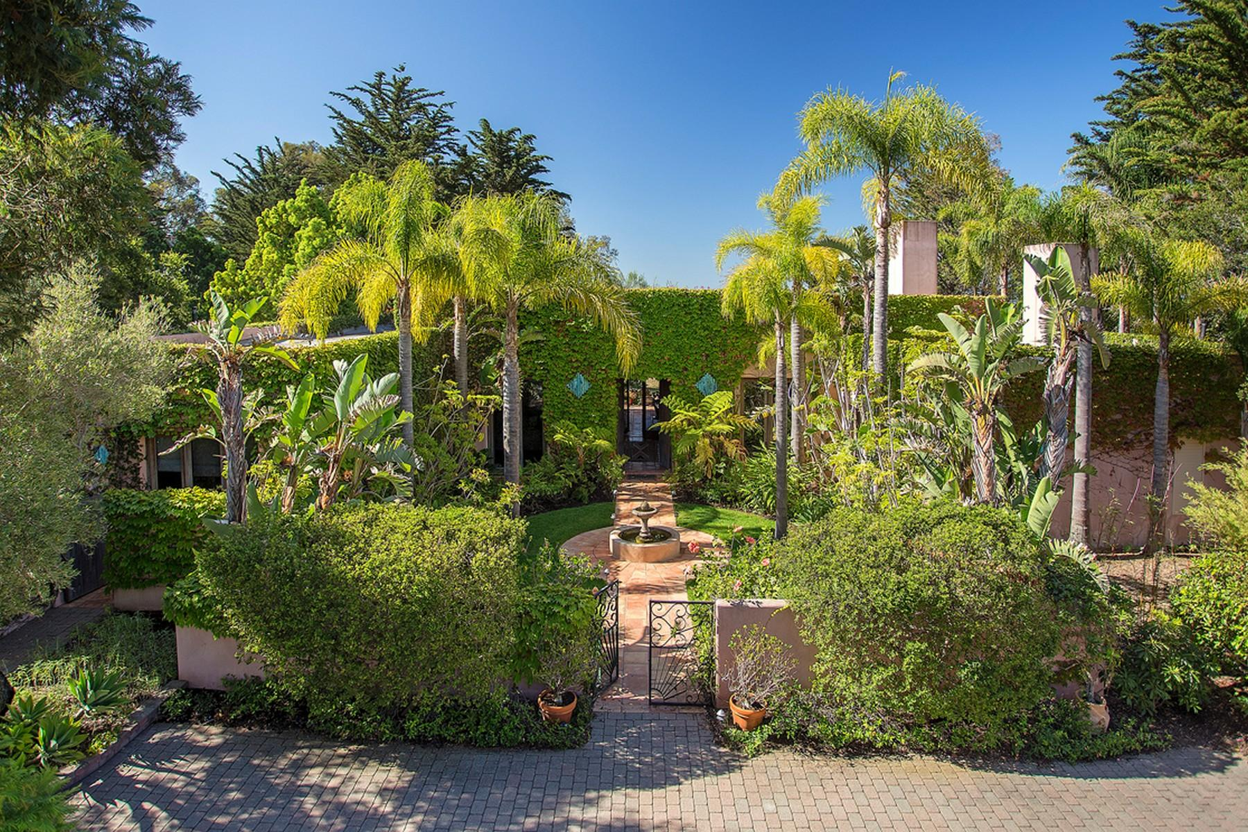 Property photo for 747 San Ysidro Rd Montecito, California 93108 - 16-2545