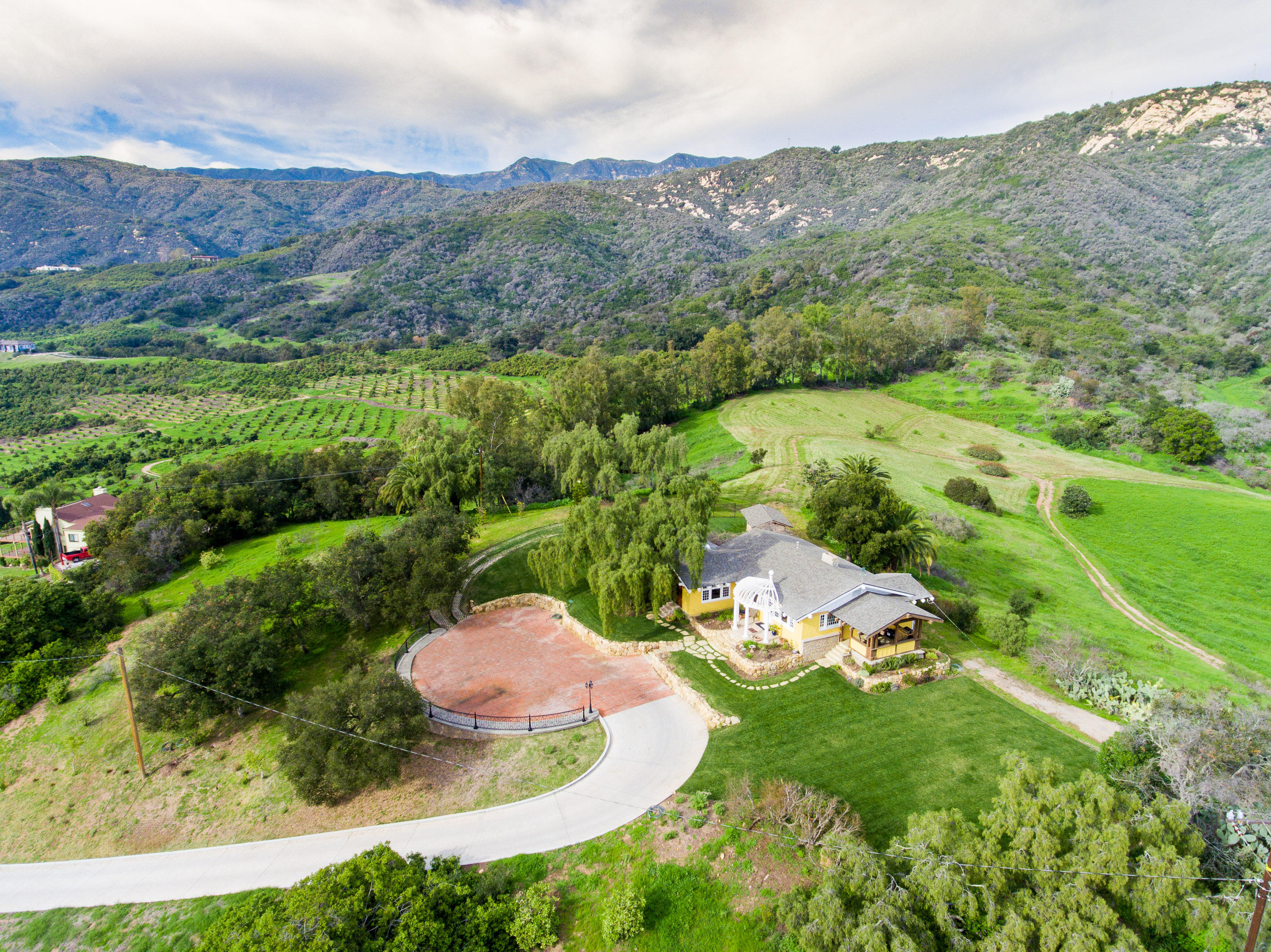 Property photo for 5840 Casitas Pass Rd Carpinteria, California 93013 - 17-538