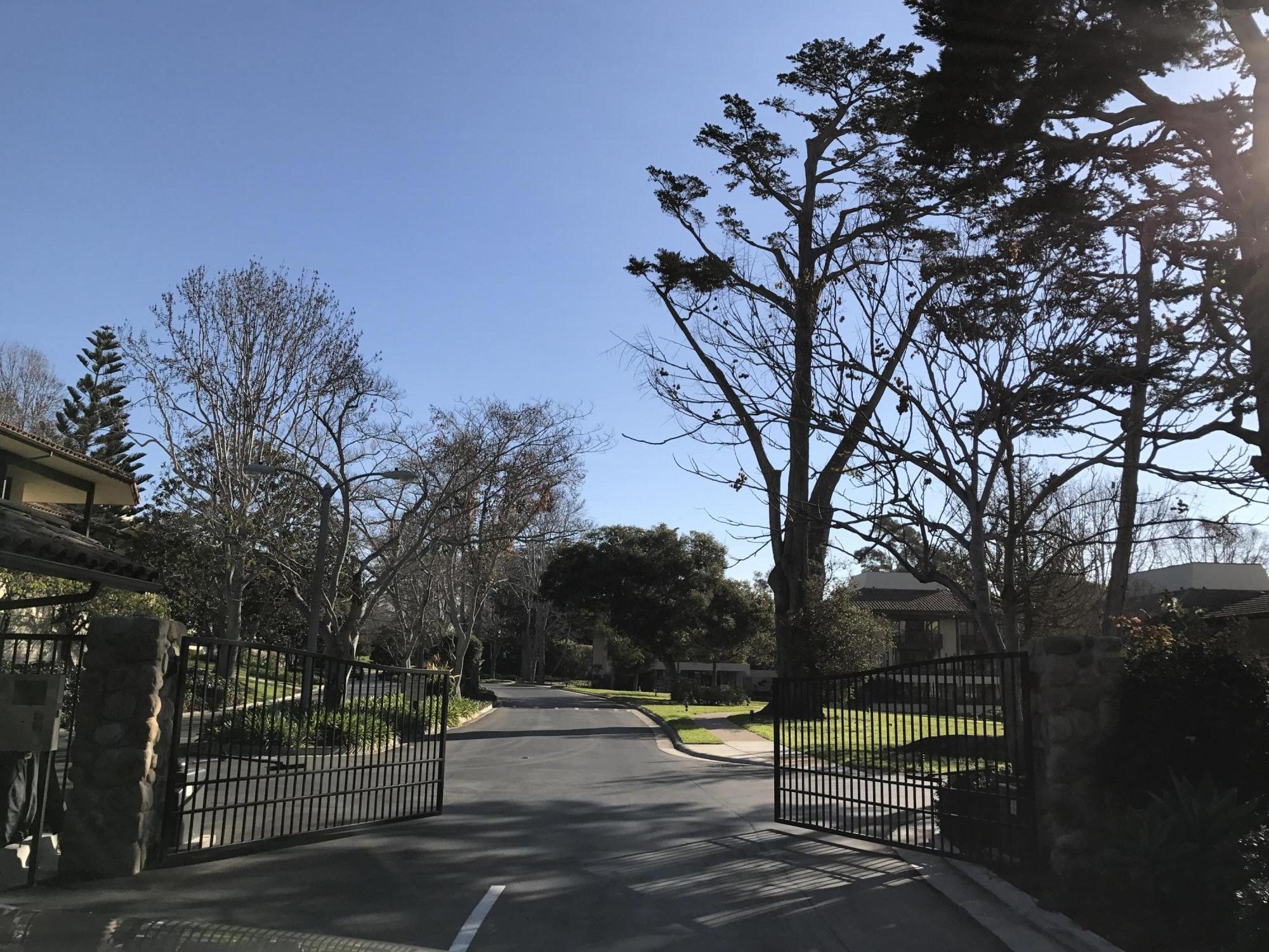 Property photo for 1308 Plaza Pacifica Santa Barbara, California 93108 - 17-597
