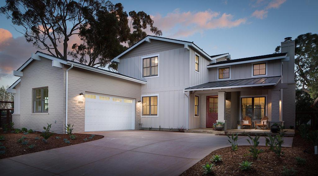 Property photo for 1020 Cambridge Dr Santa Barbara, California 93111 - 17-570