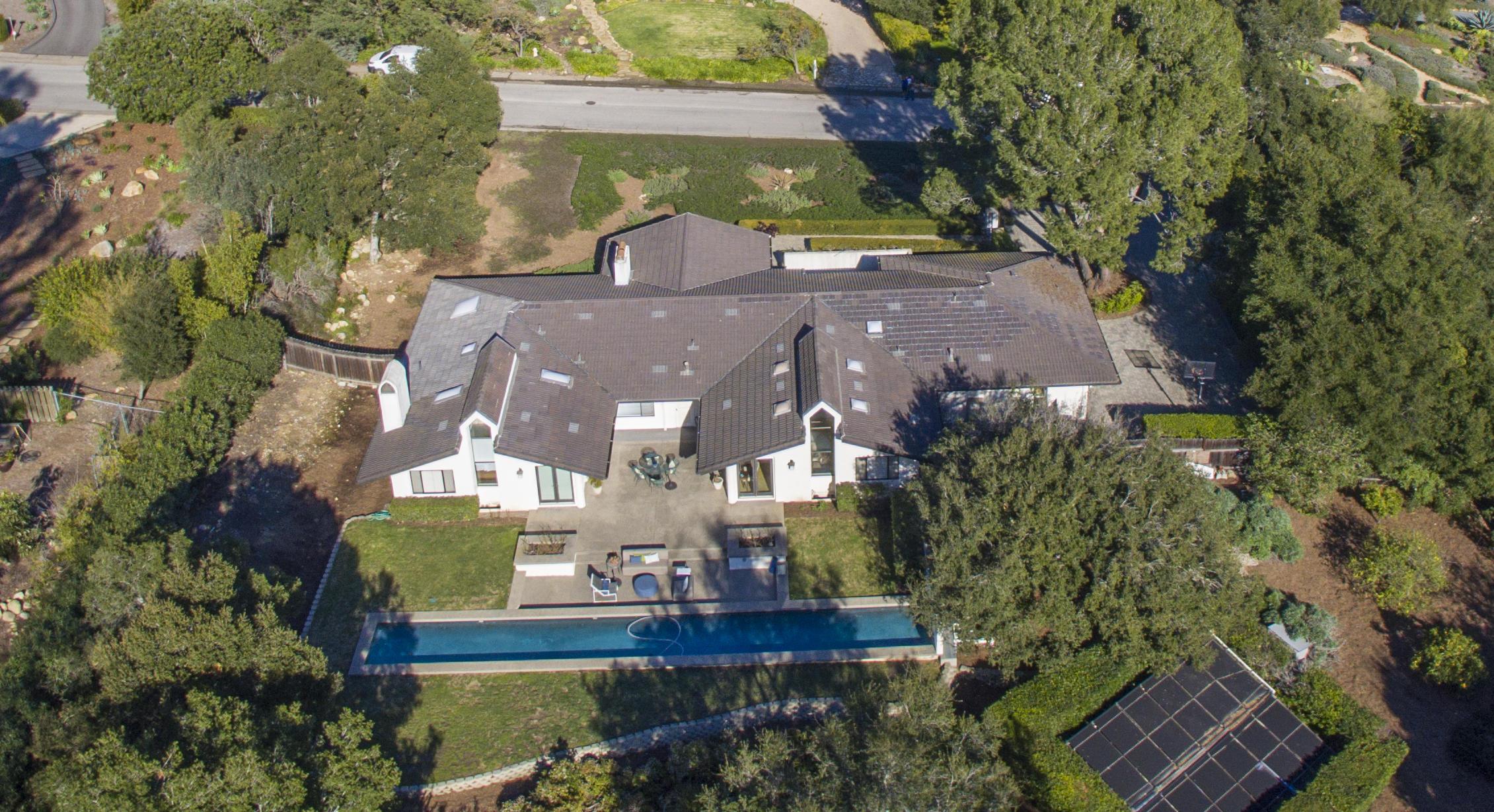 Property photo for 1177 Dulzura Dr Santa Barbara, California 93108 - 17-717