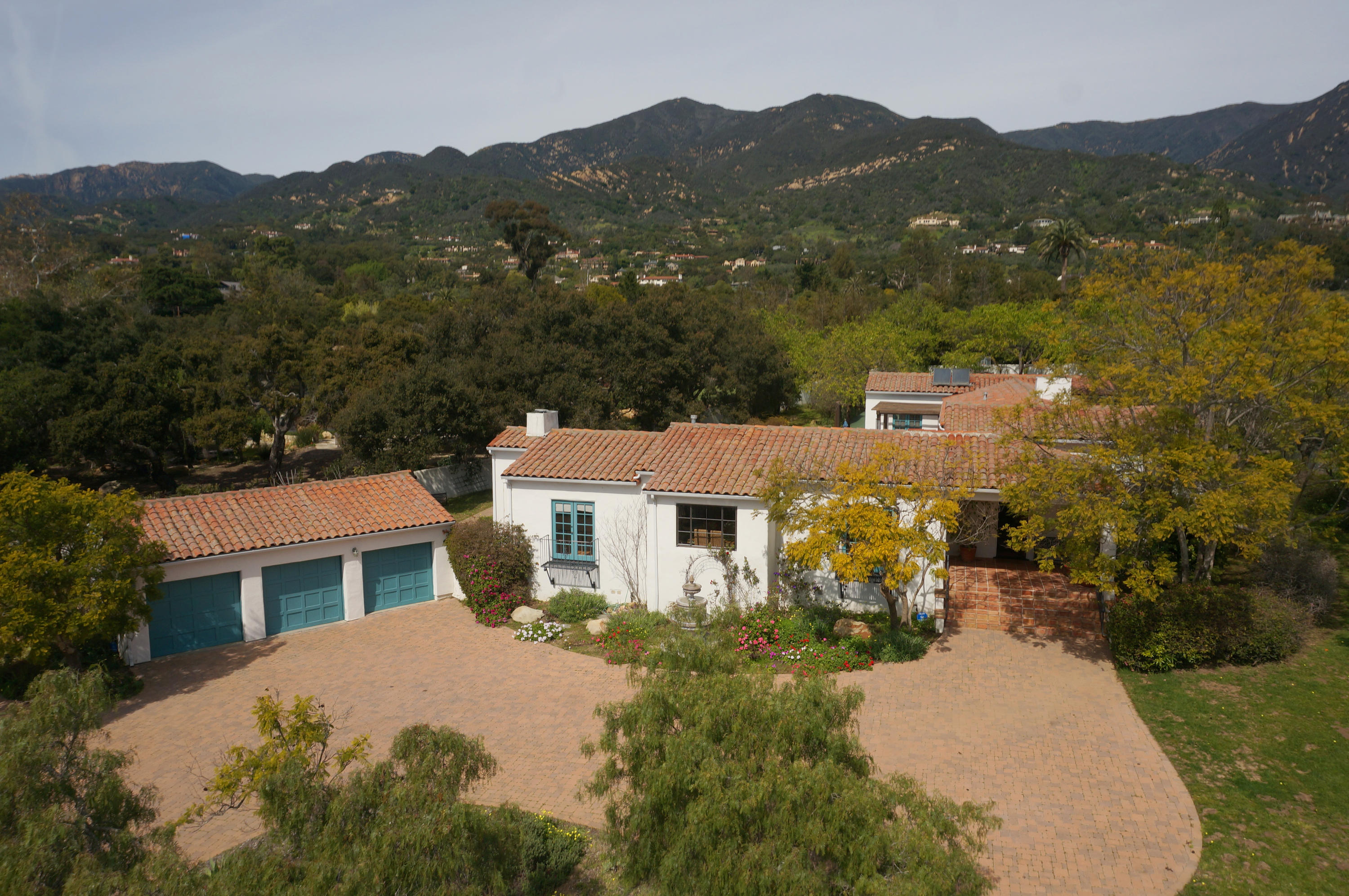 Property photo for 1520 Bolero Dr Santa Barbara, California 93108 - 17-750