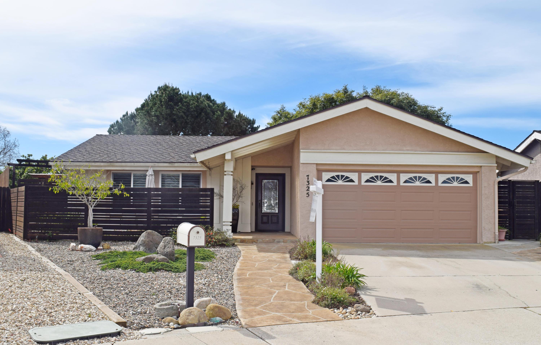 Property photo for 7325 Freeman Pl Goleta, California 93117 - 17-760