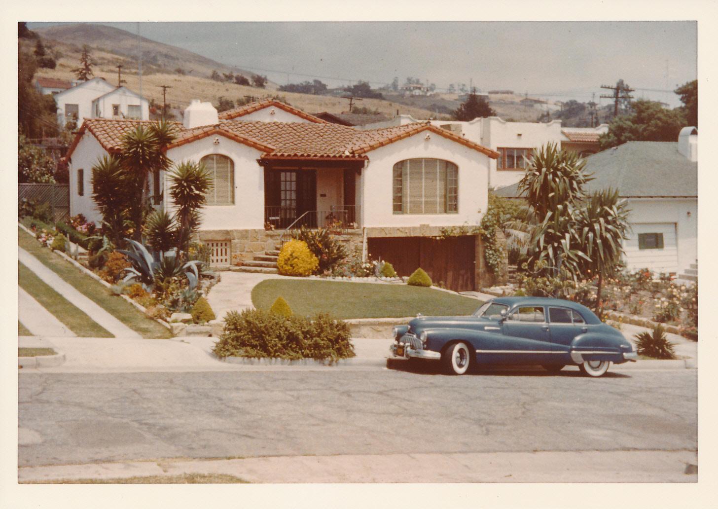 Property photo for 510 Casitas Rd Santa Barbara, California 93103 - 17-848