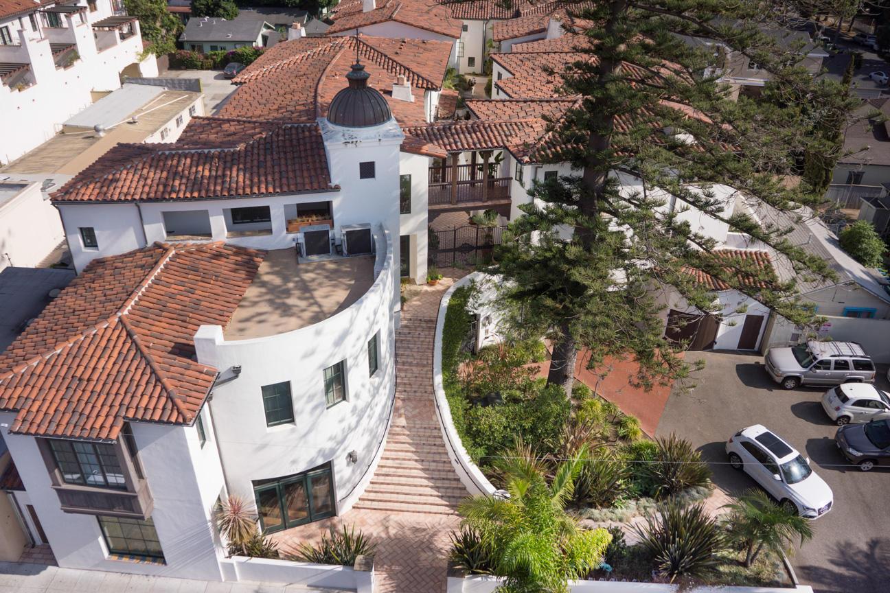 Property photo for 121 W De La Guerra St #7 Santa Barbara, California 93101 - 17-843