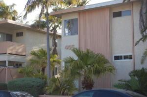 405 Ellwood Beach Dr #D