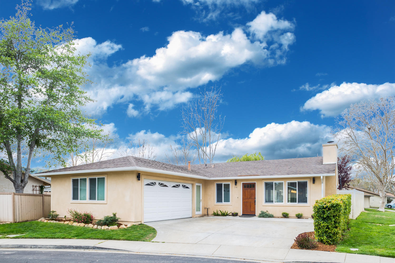 Property photo for 79 Bear Creek Dr Buellton, California 93427 - 17-888