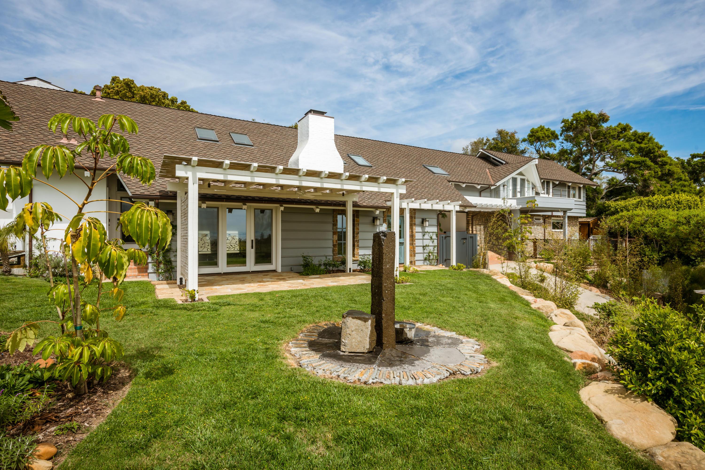 Property photo for 991 Tornoe Rd Santa Barbara, California 93105 - 16-3487