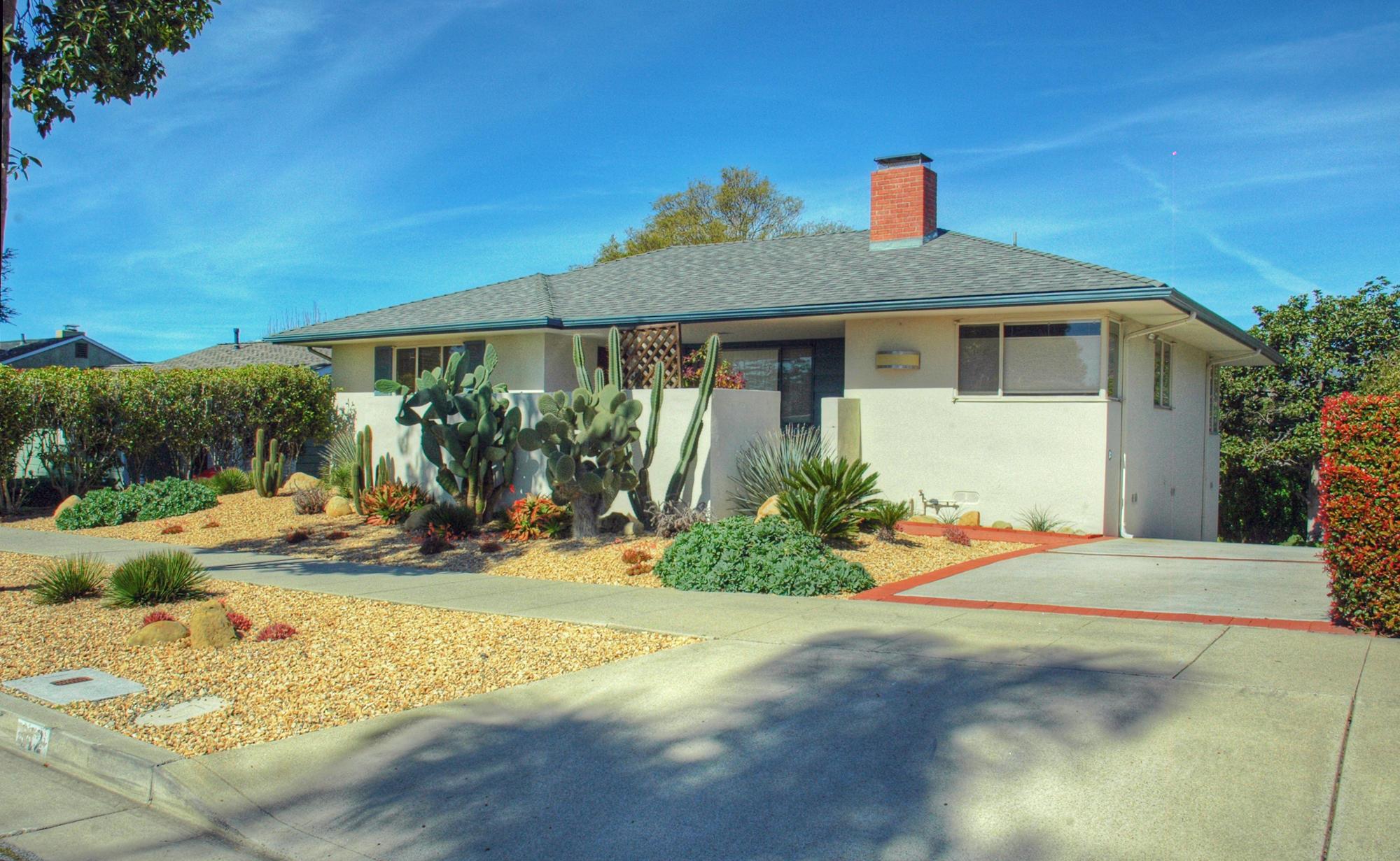 Property photo for 312 Samarkand Dr Santa Barbara, California 93105 - 17-841
