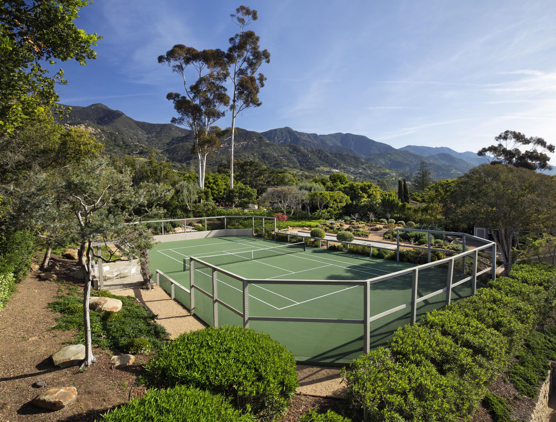 Property photo for 759 Picacho Ln Montecito, California 93108 - 17-998