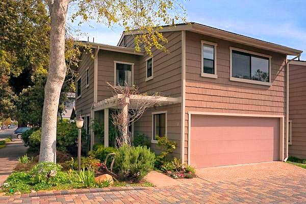 Property photo for 407 W Pedregosa St #1 Santa Barbara, California 93101 - 17-1632