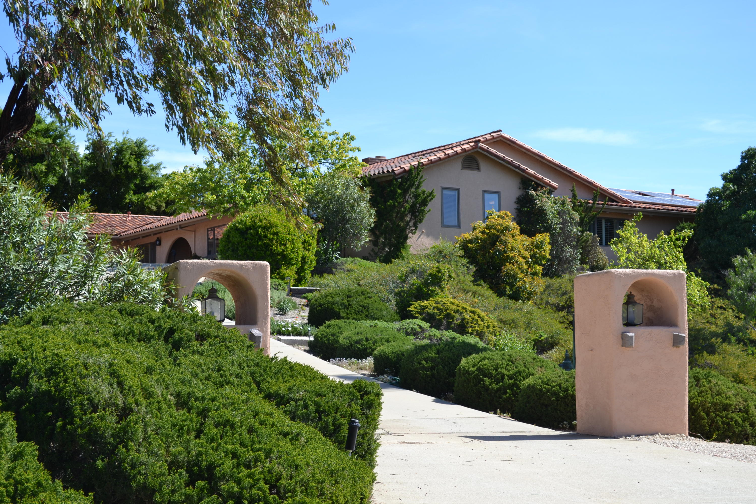 Property photo for 3140 Box Canyon Rd Santa Ynez, California 93460 - 16-3390