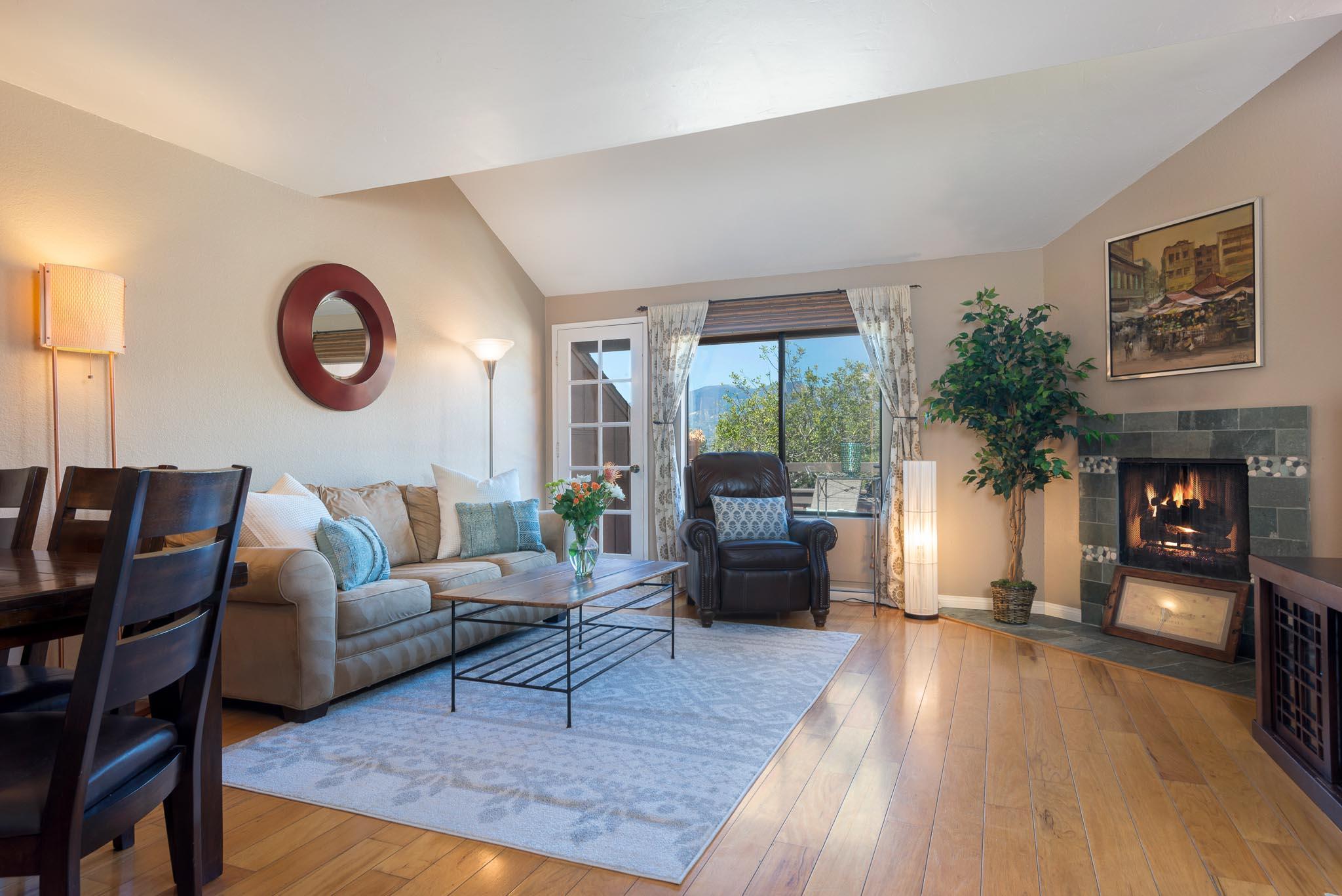 Property photo for 1050 Vista Del Pueblo #2 Santa Barbara, California 93101 - 17-1074