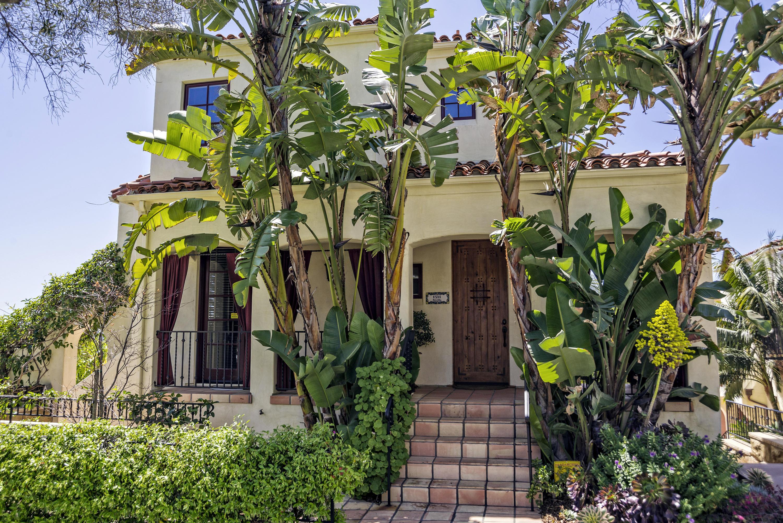 Property photo for 1511 Olive St Santa Barbara, California 93101 - 17-1104