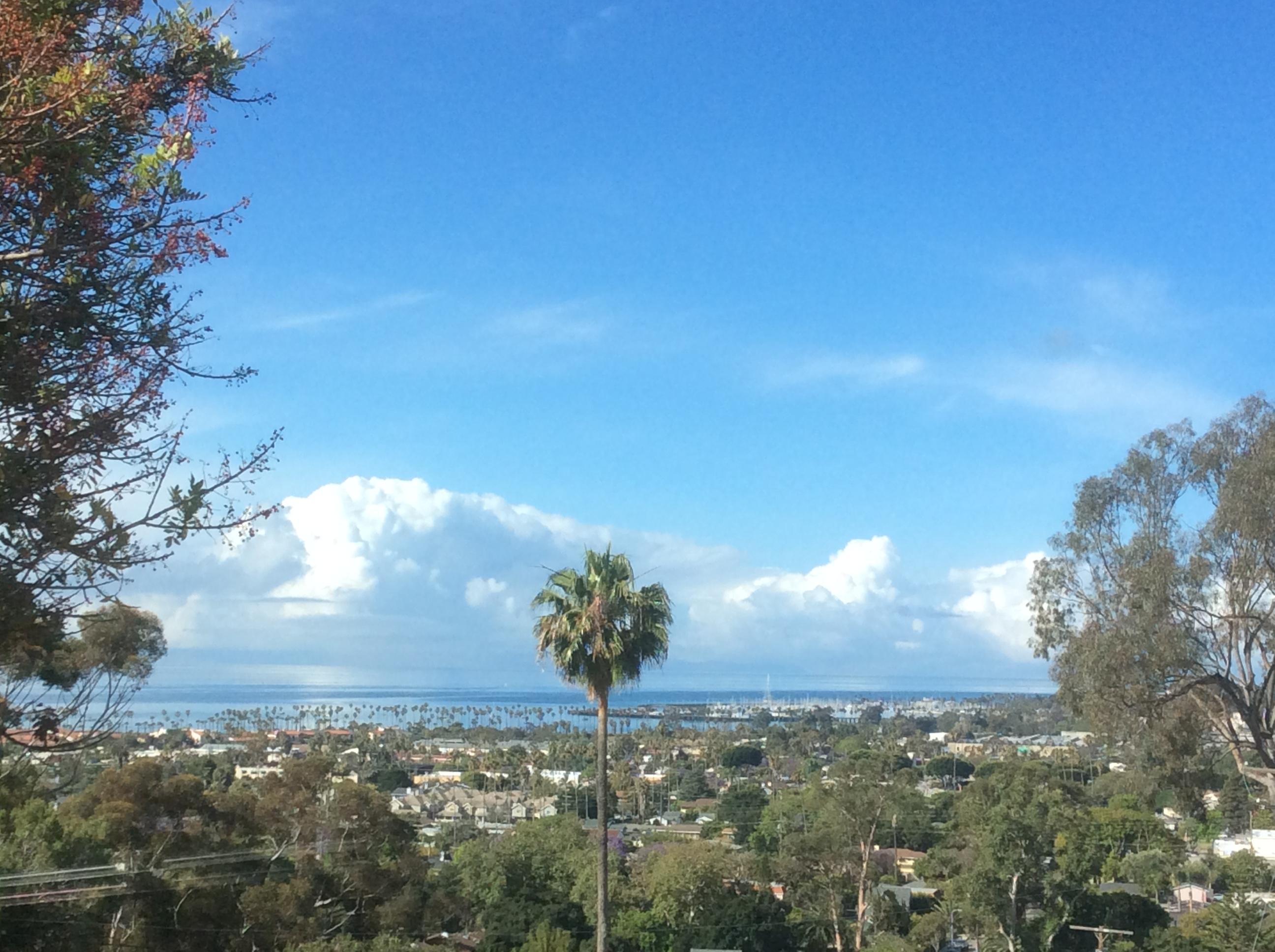 Property photo for 1542 Knoll Cir Dr Santa Barbara, California 93103 - 17-1112