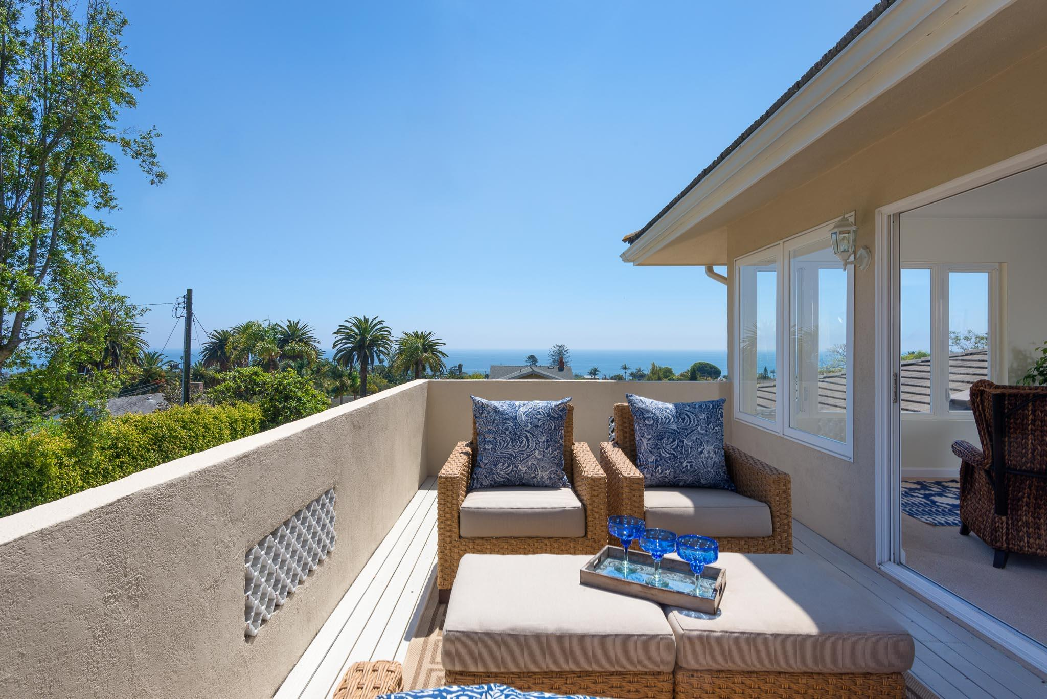 Property photo for 1522 San Miguel Ave Santa Barbara, California 93109 - 17-1118
