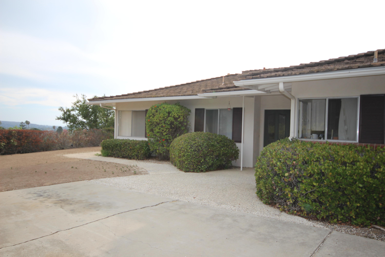 Property photo for 11 Northridge Rd Santa Barbara, California 93105 - 17-1149