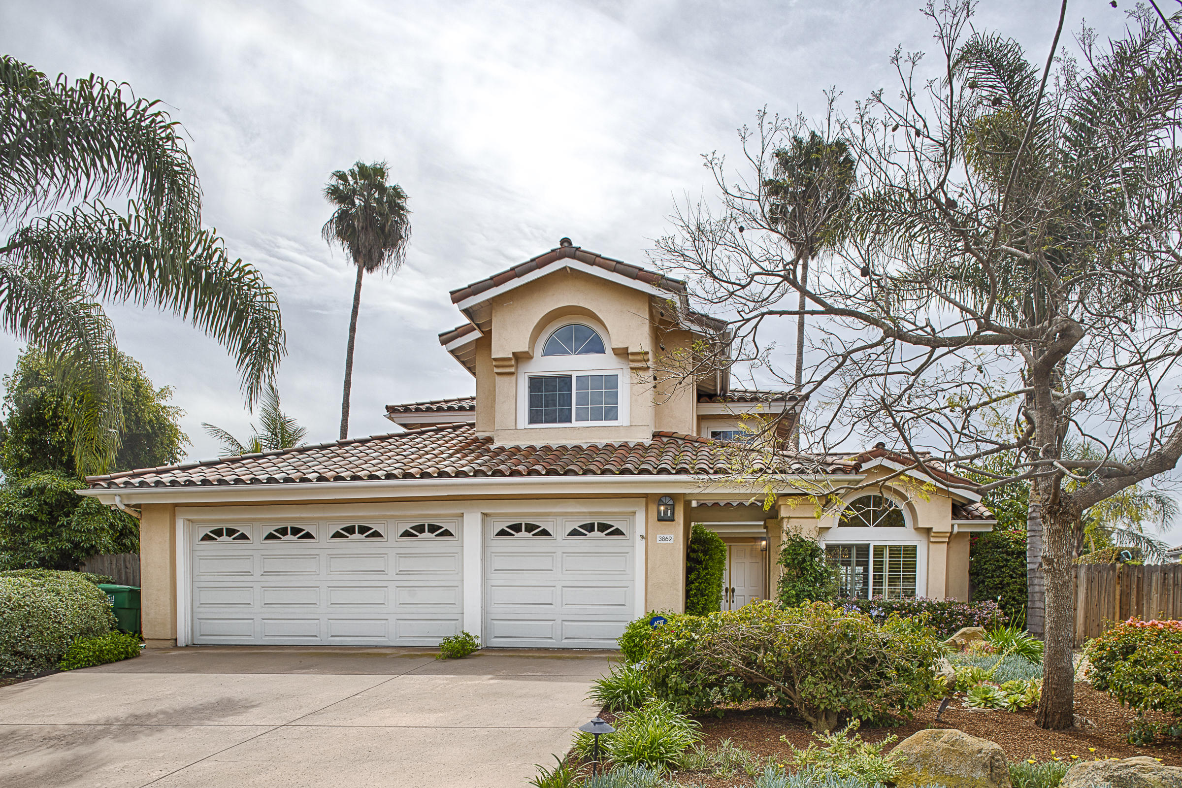 Property photo for 3869 Via Las Brisas Santa Barbara, California 93110 - 17-1255