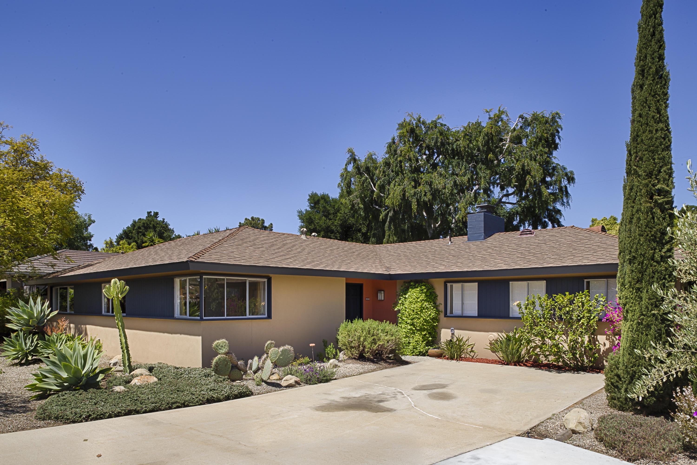 Property photo for 482 Vaquero Ln Santa Barbara, California 93111 - 17-1290