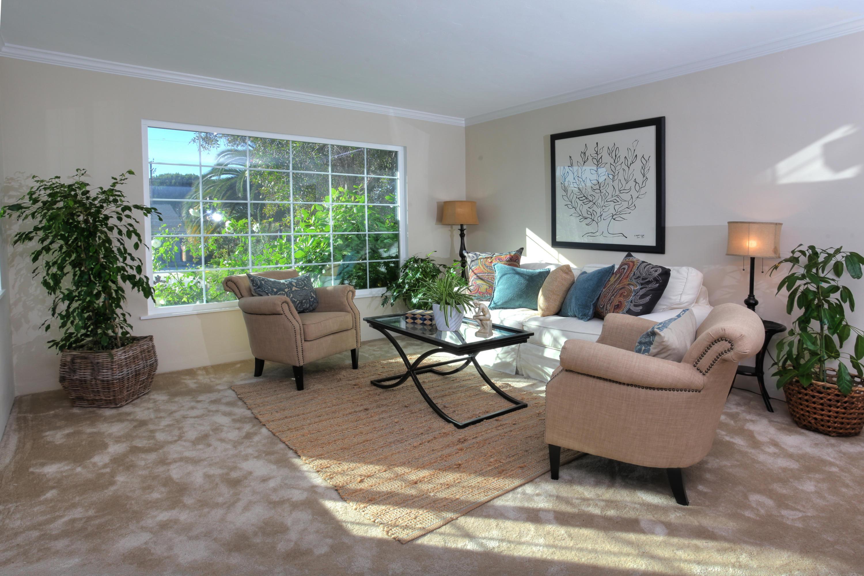 Property photo for 3512 Madrona Dr Santa Barbara, California 93105 - 17-1324