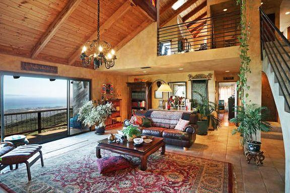 Property photo for 4847 Rim Rd Santa Barbara, California 93105 - 17-1425