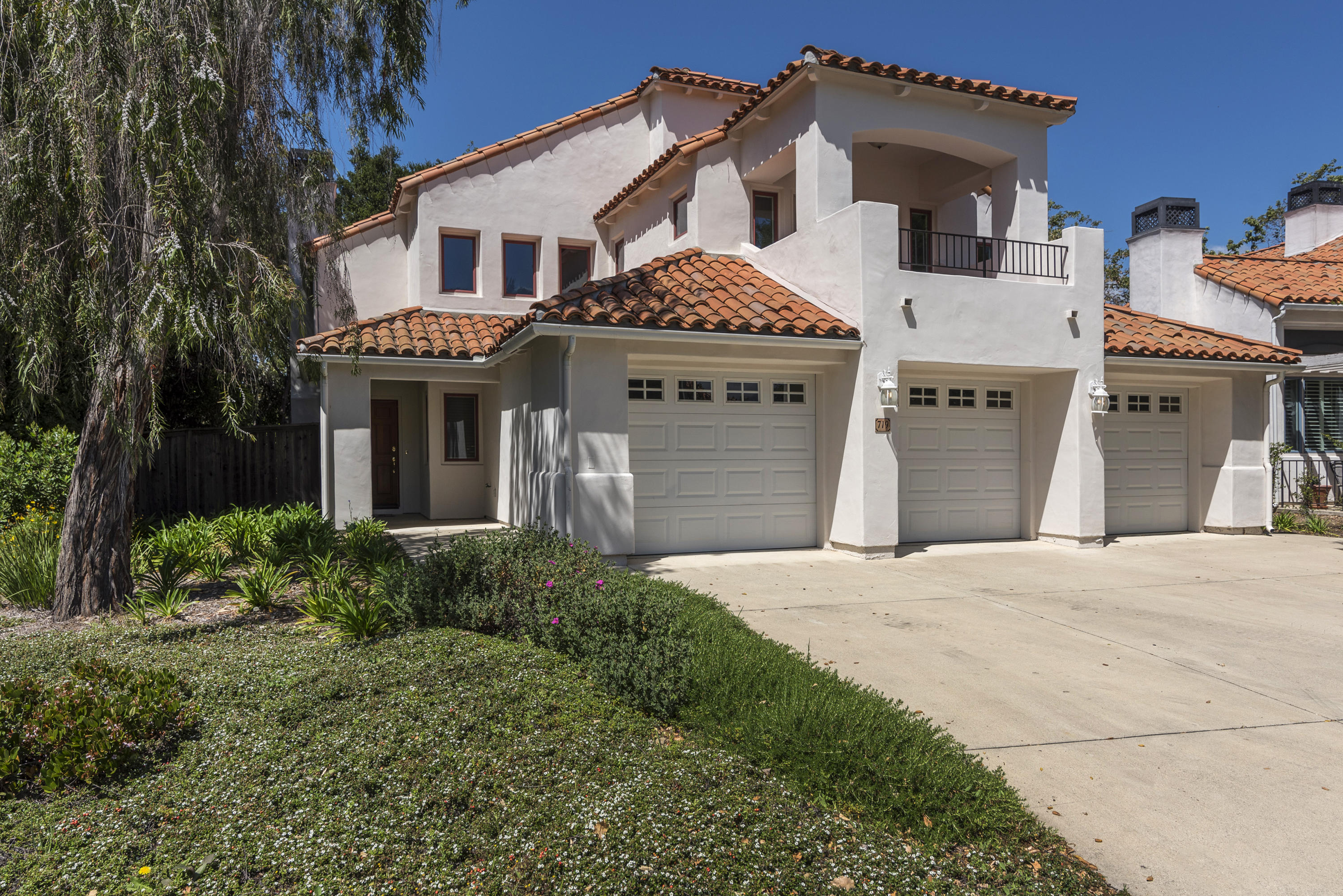 Property photo for 719 Cathedral Pointe Ln Santa Barbara, California 93111 - 17-1330