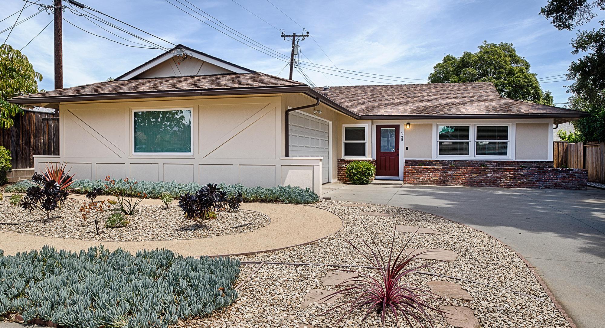 Property photo for 548 Walnut Ln Santa Barbara, California 93111 - 17-1341