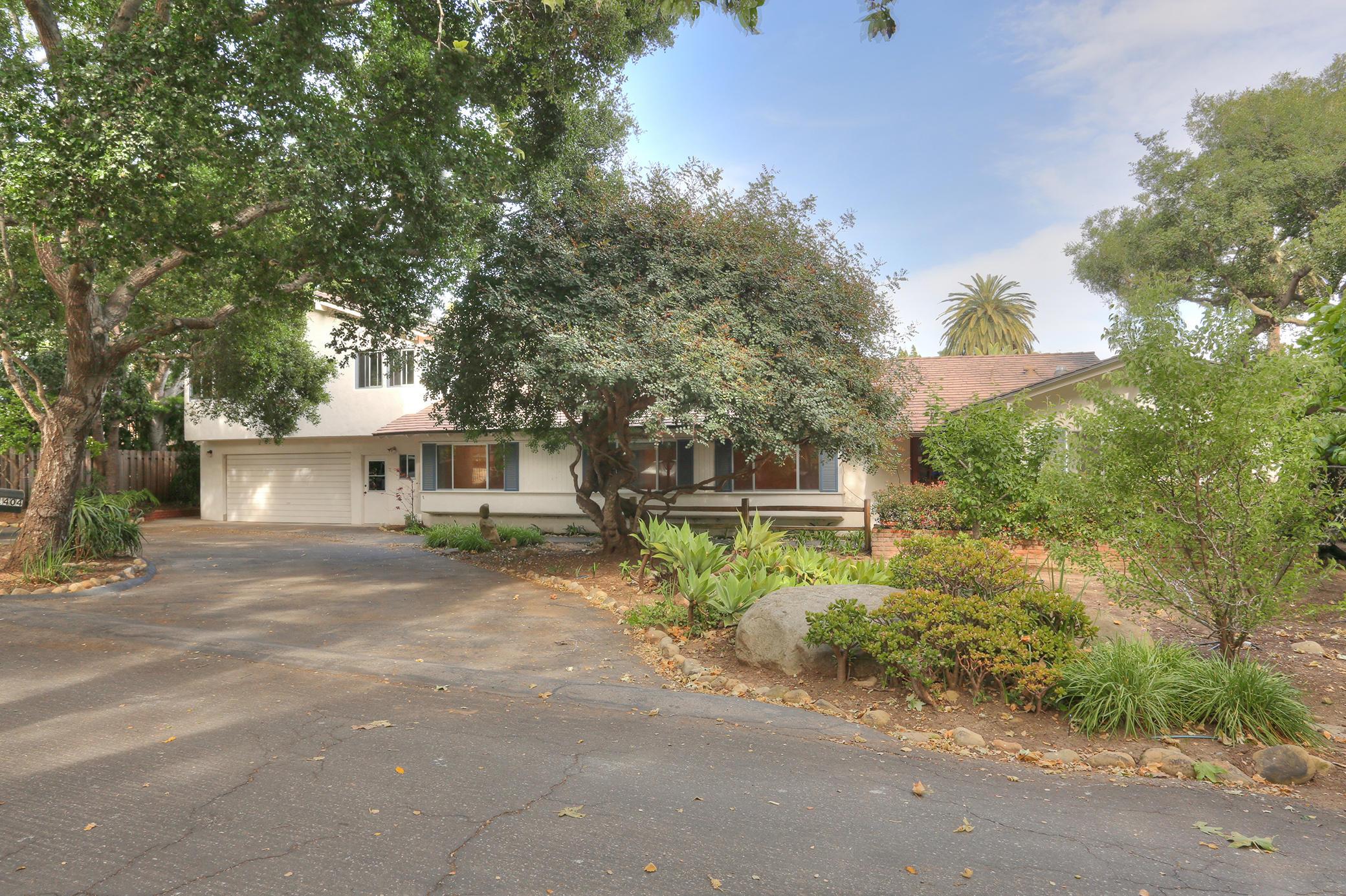 Property photo for 1404 Greenworth Pl Santa Barbara, California 93108 - 17-1374