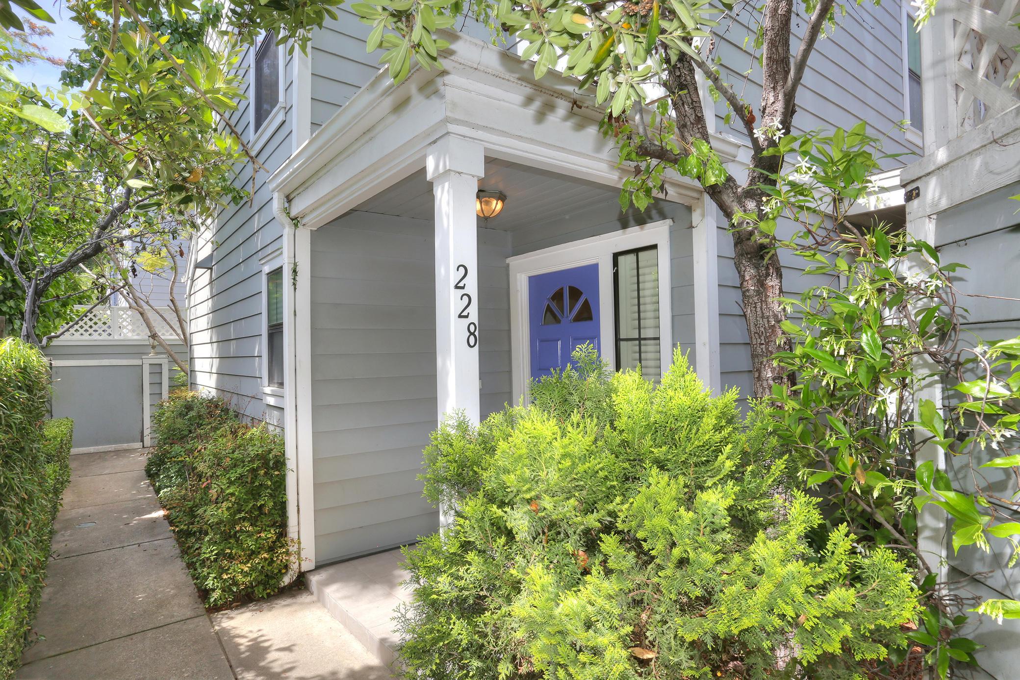 Property photo for 228 Jesmary Ln Santa Barbara, California 93105 - 17-1403