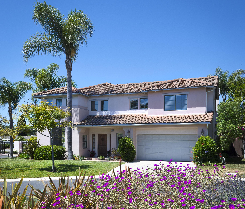 Property photo for 4999 San Marcos Ct Santa Barbara, California 93111 - 17-1464