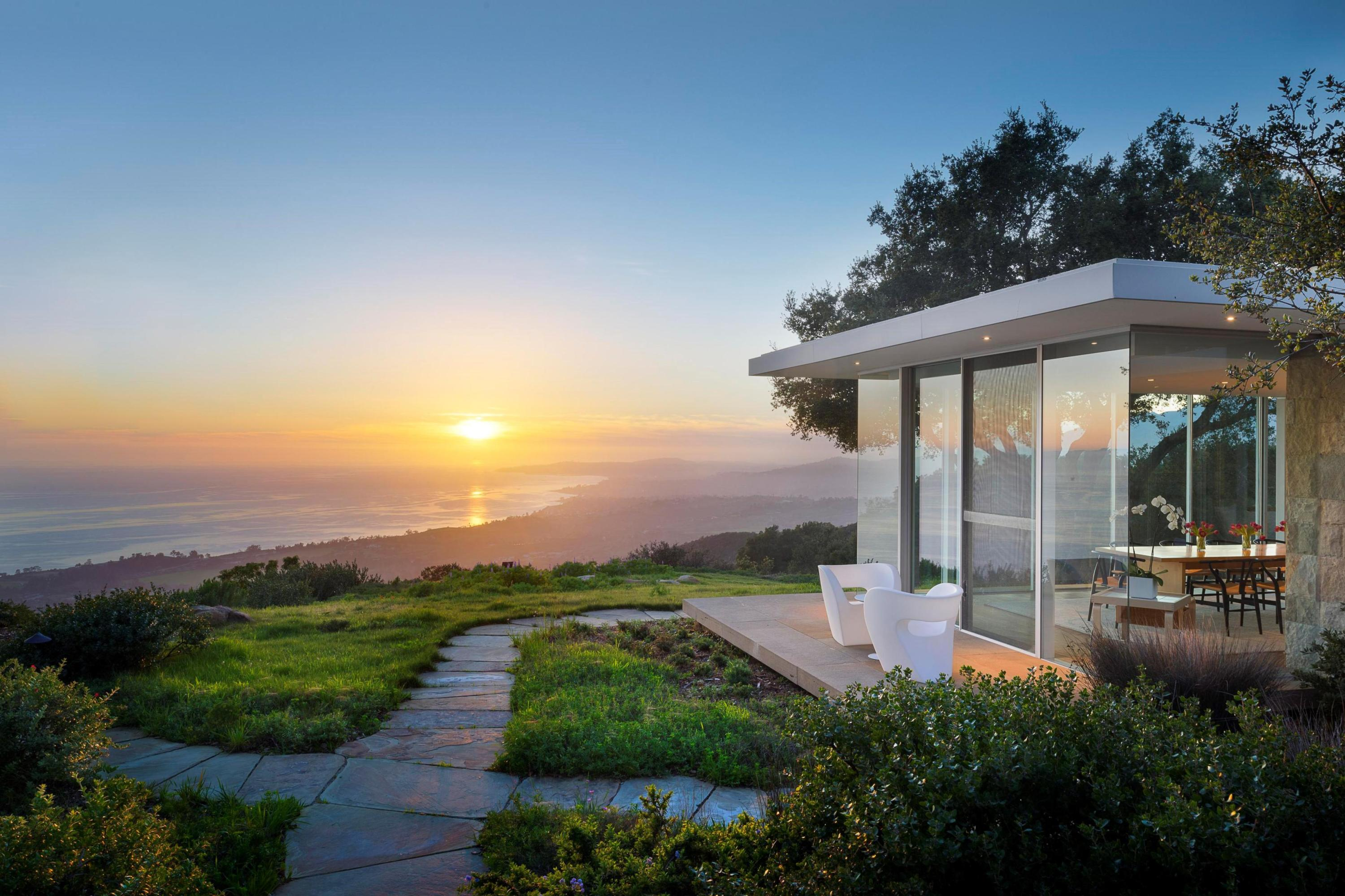 568  Toro Canyon Park Rd, Montecito, California 4 Bedroom as one of Homes & Land Real Estate