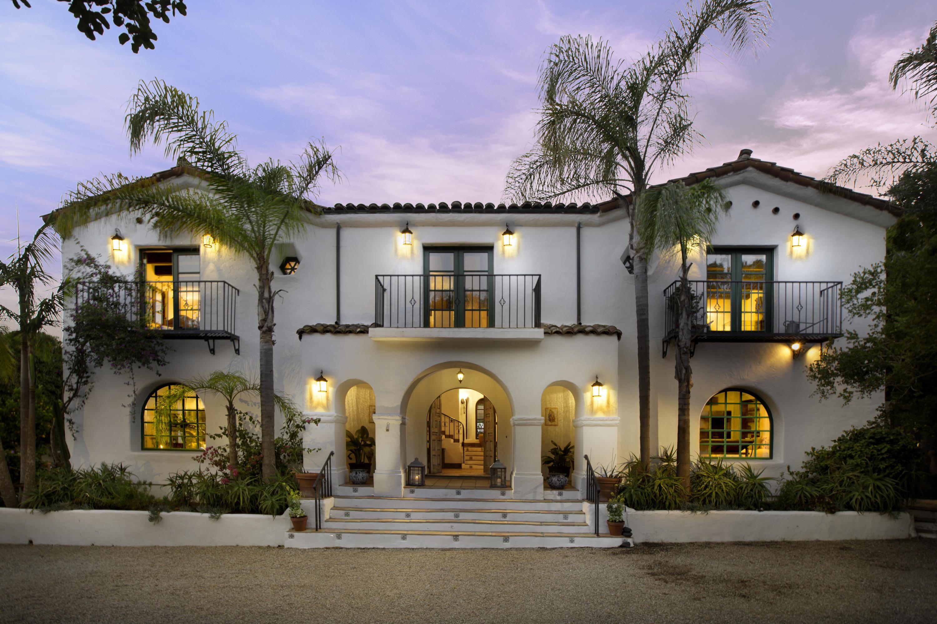 Property photo for 1360 E Valley Rd Santa Barbara, California 93108 - 17-1511
