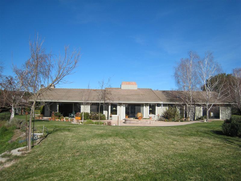 Property photo for 1655 Cougar Ridge Rd Buellton, California 93427 - 17-1521