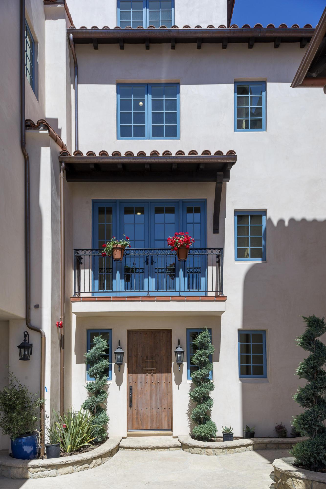 Property photo for 130 Anacapa St Santa Barbara, California 93101 - 17-1561