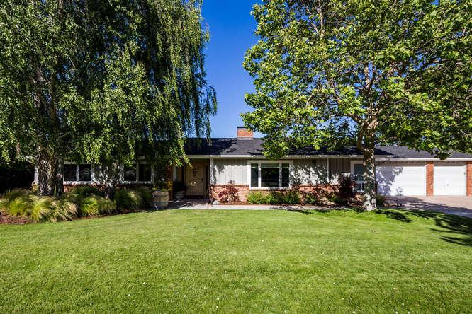 Property photo for 2920 Foxen Canyon Rd Los Olivos, California 93441 - 17-1645