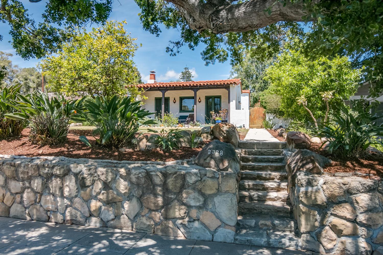 Property photo for 2328 State Street Santa Barbara, California 93105 - 17-1686