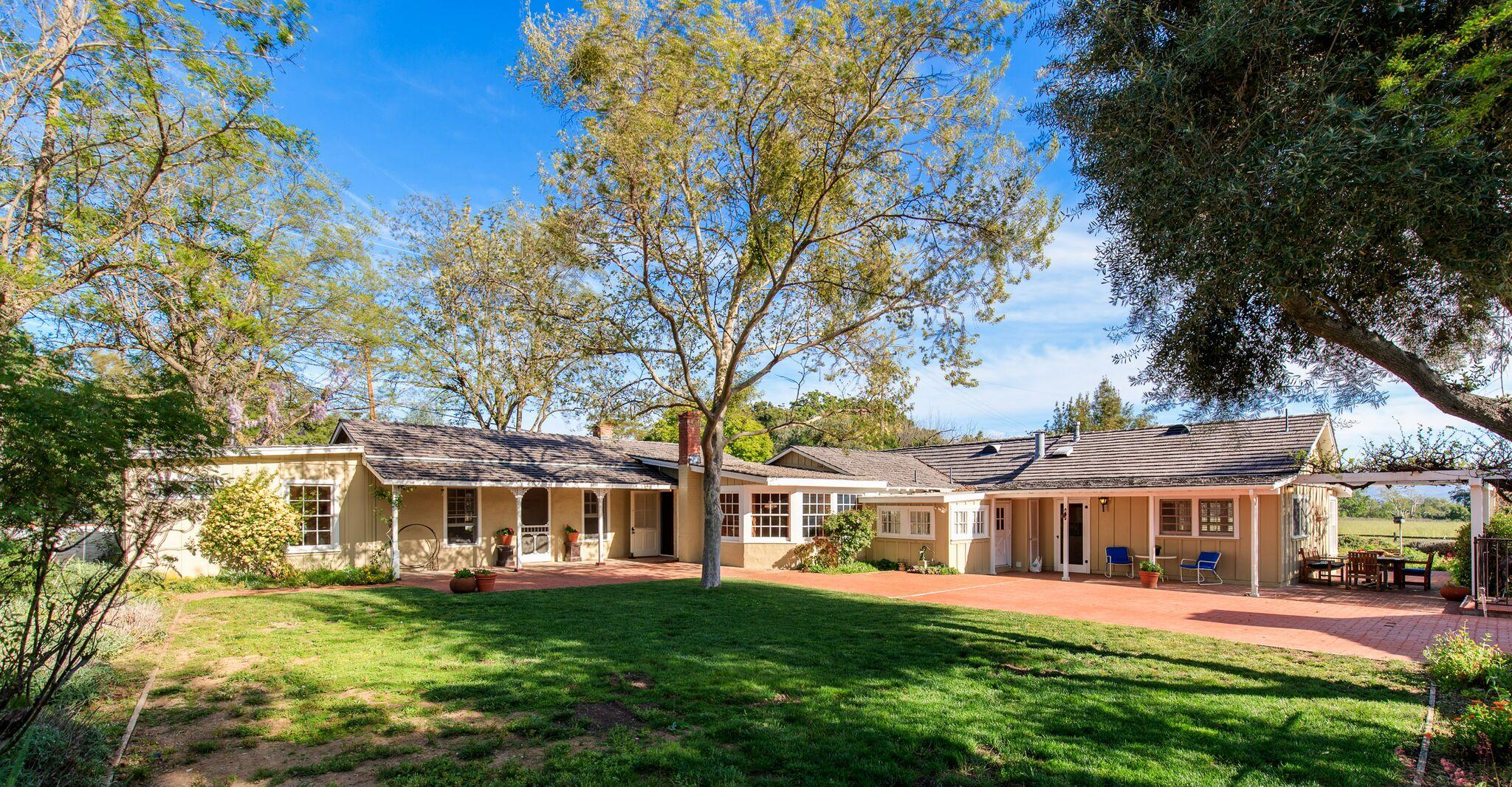 Property photo for 2411 Alamo Pintado Rd Los Olivos, California 93441 - 17-1690
