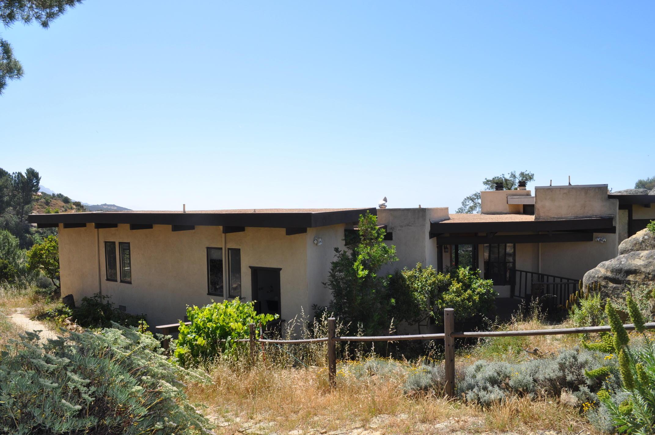 Property photo for 5635 W Camino Cielo Santa Barbara, California 93105 - 17-1708