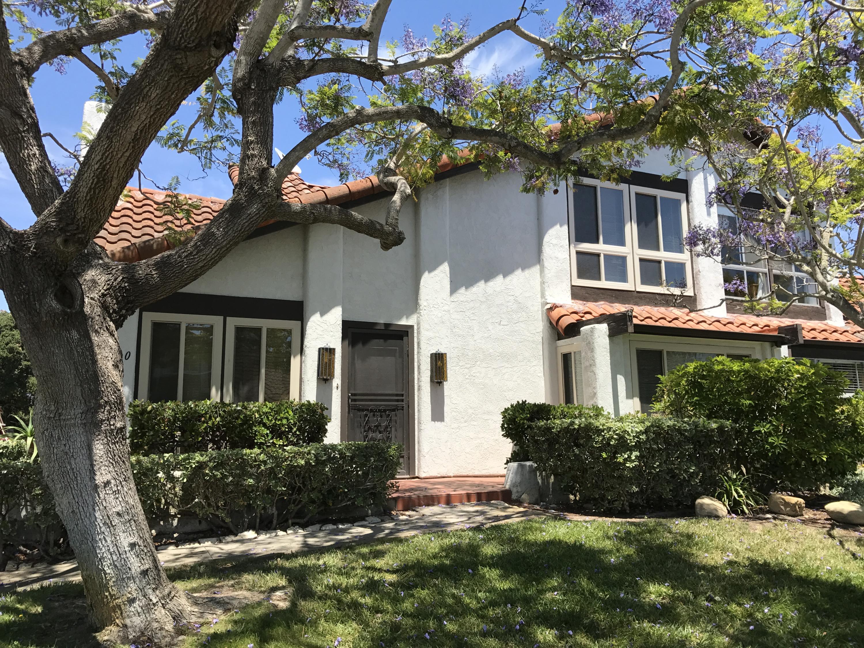 Property photo for 4740 Camino Del Rey Santa Barbara, California 93110 - 17-1800