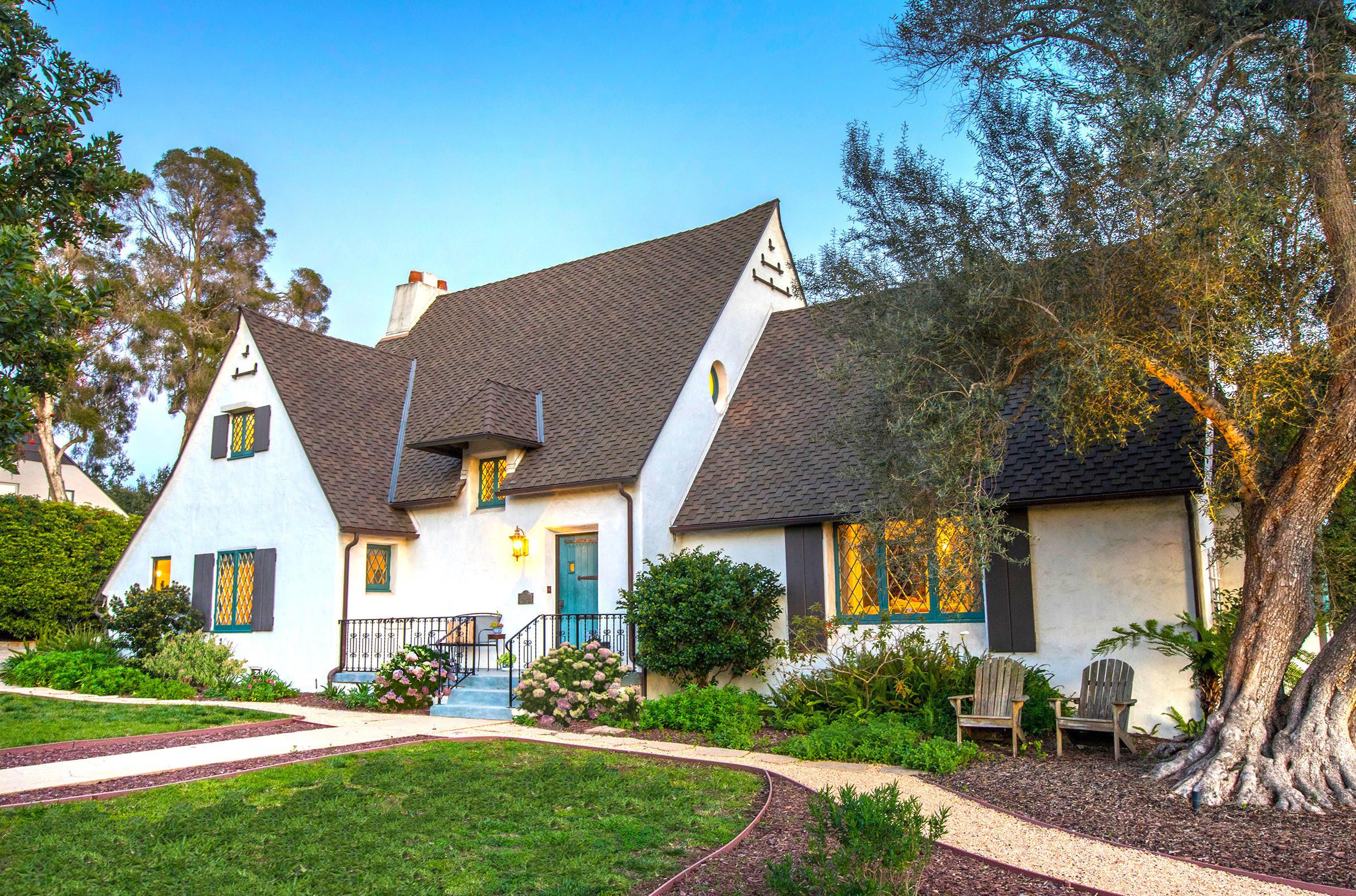 Property photo for 194 Canon Dr Santa Barbara, California 93105 - 17-837