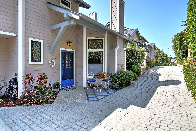 Property photo for 1518 Laguna St #3 Santa Barbara, California 93101 - 17-1818
